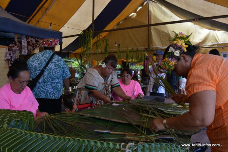 Matari'i i ni'a à Papenoo : un retour aux sources