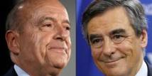Après la chute de Sarkozy, place au duel entre un Fillon désormais favori et un Juppé en grande difficulté