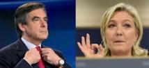 """Le FN s'interroge sur Fillon, son projet """"ultralibéral""""... et sa dangerosité pour Marine Le Pen"""