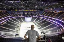 Las Vegas, nouvel Eldorado des grands championnats américains?