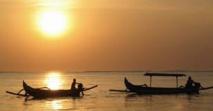 Deux pêcheurs indonésiens enlevés au large de la Malaisie