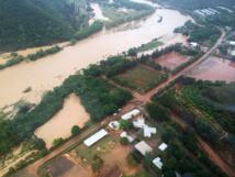 Glissements de terrain en Nouvelle-Calédonie: le bilan s'alourdit à quatre morts, quatre disparus