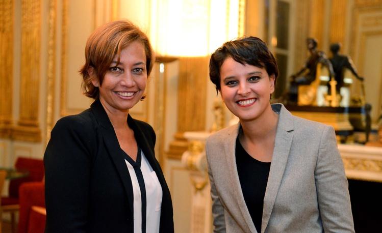 Education : Nicole Sanquer obtient des assurances à Paris
