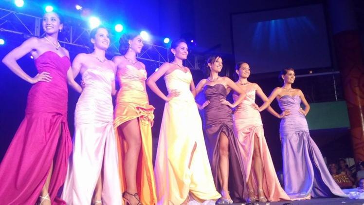 Pour l'élection de Miss Punaauia 2017, seules dix candidates seront retenues lors du casting unique qui se tiendra le 10 décembre prochain.