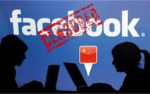 Facebook, qui louche sur la Chine, a créé un outil de censure géographique