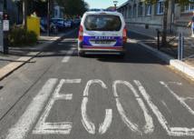 Attentat déjoué: à Strasbourg, incrédulité après l'arrestation d'un animateur périscolaire