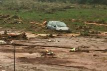 Glissements de terrain en Nouvelle-Calédonie: un cinquième corps retrouvé