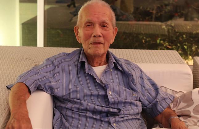 Carnet noir: Jean-Jacques Moux s'est éteint