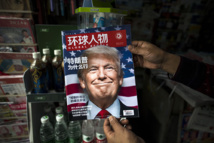 Face à Trump, la Chine prête à redessiner la carte du commerce mondial