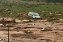 Glissements de terrain en N-Calédonie: fin des recherches, nouvelles pluies annoncées