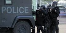 Attentat déjoué en France: les suspects téléguidés de la zone irako-syrienne