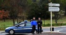 Un homme de 47 ans recherché après le meurtre d'une femme dans une maison de retraite