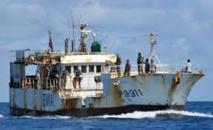 Pêche illégale: publication d'un guide pour les professionnels du secteur