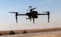 Les drones piégés de l'EI à Mossoul inquiètent l'Occident