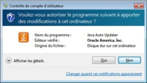 Java, Flash et les lecteurs de PDF sont les logiciels les plus vulnérables aux failles de sécurité.