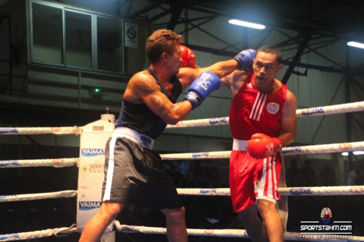Boxe « Heiva Tuaro Motora'a – Open » : Les championnats Open de la Fédération Polynésienne de Boxe