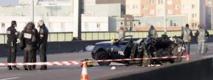Policiers tués sur le périphérique: 17 ans de réclusion criminelle requis contre le chauffard