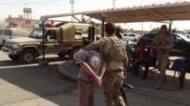 Irak: près de 2.000 membres des forces de sécurité tués en novembre (ONU)