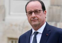 François Hollande annonce qu'il ne briguera pas de nouveau mandat en 2017