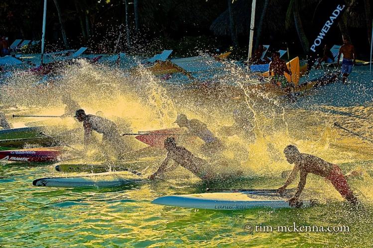 L'Ironmana, une autre façon de vivre le sport