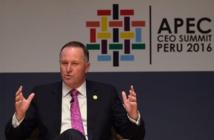 Nouvelle-Zélande: démission du Premier ministre John Key