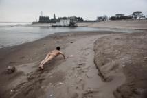Chine: photos compromettantes dans des endroits sensibles