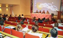 Education et Santé : ouverture du séminaire des infirmières