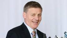 Nouvelle-Zélande: Bill English assuré de devenir Premier ministre