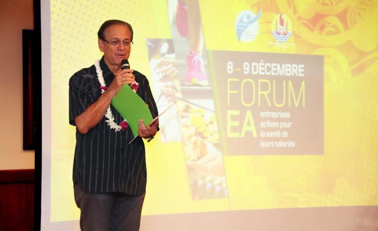 Forum EA, Quand les entreprises s'engagent contre l'obésité