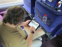 Le wifi arrive jeudi dans les TGV Paris-Lyon