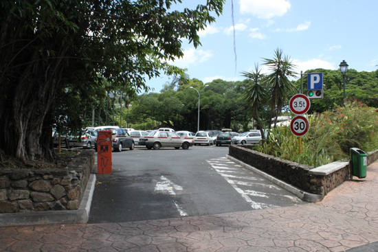 Papeete : deux heures de stationnement offertes jusqu'au 24 décembre