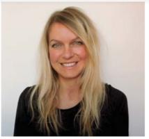 Pauline Corbier, directrice du Bureau de recherches géologiques et minières