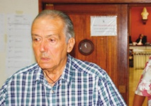 Emile Vernaudon condamné dans l'affaire des déchets verts à Mahina