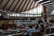Réforme du secteur de la perliculture : la majorité adopte le projet de loi