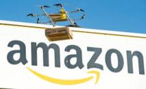 Amazon effectue sa première livraison par drone