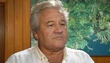 N-Calédonie: inéligibilité requise contre Harold Martin
