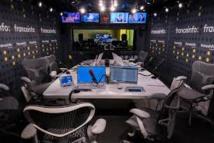 Grève inédite à la radio franceinfo depuis le lancement de la chaîne d'info publique