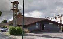 Un engin incendiaire retrouvé devant une église à Toulouse