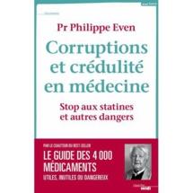 Le Pr Philippe Even radié de l'Ordre des médecins
