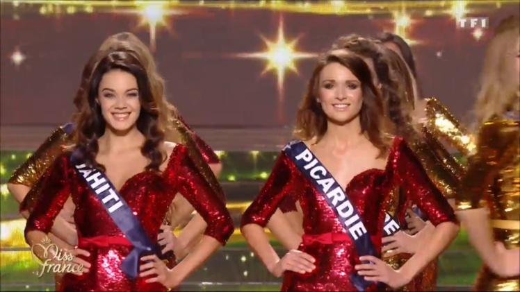 Miss France : suivez en direct l'élection