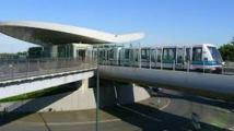 Feu vert définitif du Parlement à la liaison ferroviaire Charles-de-Gaulle Express