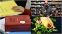 Cigarettes, plats cuisinés, divorce: ce qui change en janvier en France