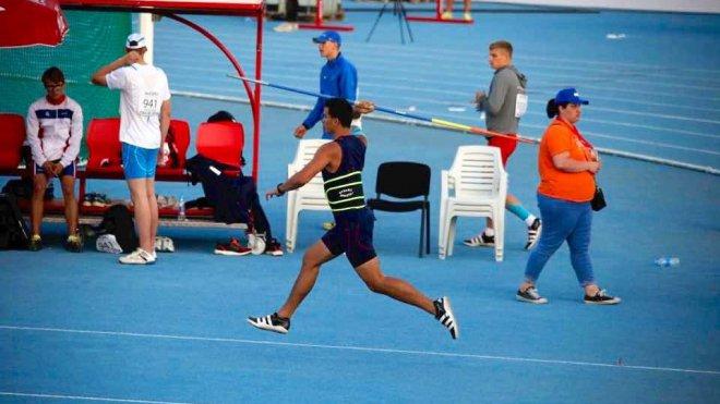 Athlétisme – Javelot : Teura Tupaia en stage en Nouvelle Zélande