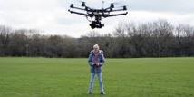 Le Canada incite à dénoncer les mauvais pilotes de drones