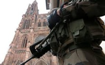 Strasbourg: la messe de minuit sous haute surveillance samedi