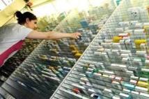 400 médicaments importants touchés chaque année par des ruptures de stock depuis 2013 (ANSM)