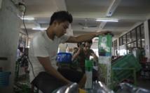 L'impression 3D à la rescousse des paysans birmans
