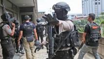 Indonésie: la police annonce avoir tué deux terroristes présumés