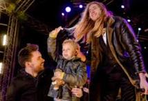 Pays-Bas : un enfant malade arrive à réunir 2,5 millions d'euros