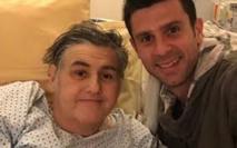 Le chroniqueur Pierre Ménès sauvé grâce à une double greffe
